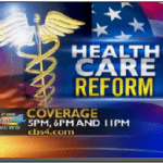 TV health reform coverage, in depth