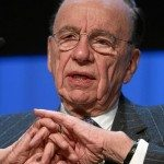 Murdoch to Google: Bye-bye