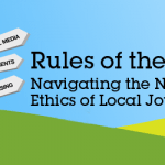 Hyperlocal journalism ethics