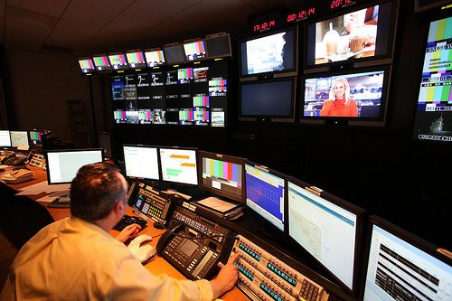 Local TV adds more news in more time slots