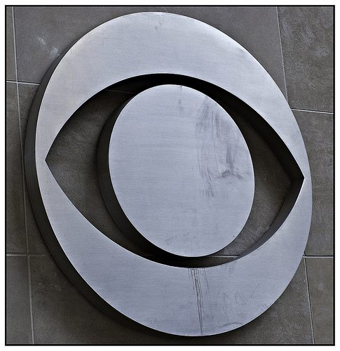 Cbs eye turns 60 newslab