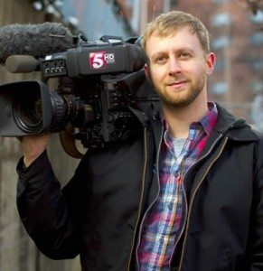 Tips for becoming a better TV news photographer