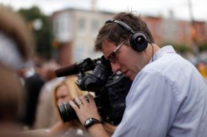 Video journalism tips from a pro