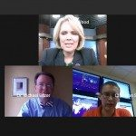 How to produce live coverage using video chat