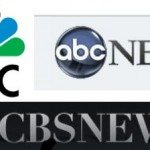 Network newscasts more different than ever