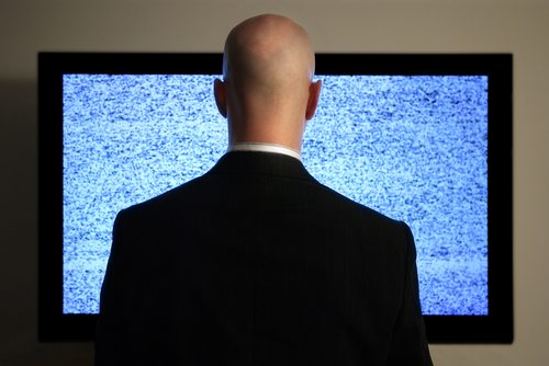 TV is dead. Or not.
