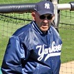 The writing wisdom of Yogi Berra